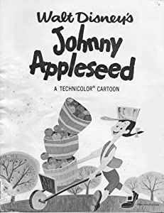 Movie old trailer watch Johnny Appleseed [480x640]