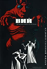 Viy (1967) Poster - Movie Forum, Cast, Reviews