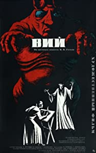 Downloadable dvd movies Viy by Albert S. Mkrtchyan [hdrip]