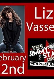 Liz Vassey Poster
