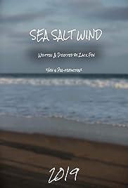 Sea Salt Wind Poster