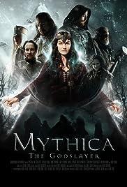Mythica: The Godslayer(2016) Poster - Movie Forum, Cast, Reviews
