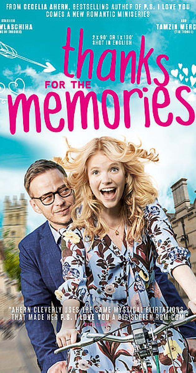 descarga gratis la Temporada 1 de Thanks for the Memories o transmite Capitulo episodios completos en HD 720p 1080p con torrent