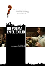 A Poem in Exile Poster
