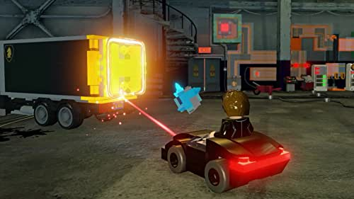 Lego Dimensions: Meet That Hero With Host Sonic: Knight Rider