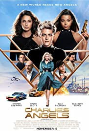 ##SITE## DOWNLOAD Charlie's Angels (2019) ONLINE PUTLOCKER FREE