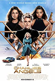 Charlie's Angels (2019) Poster - Movie Forum, Cast, Reviews