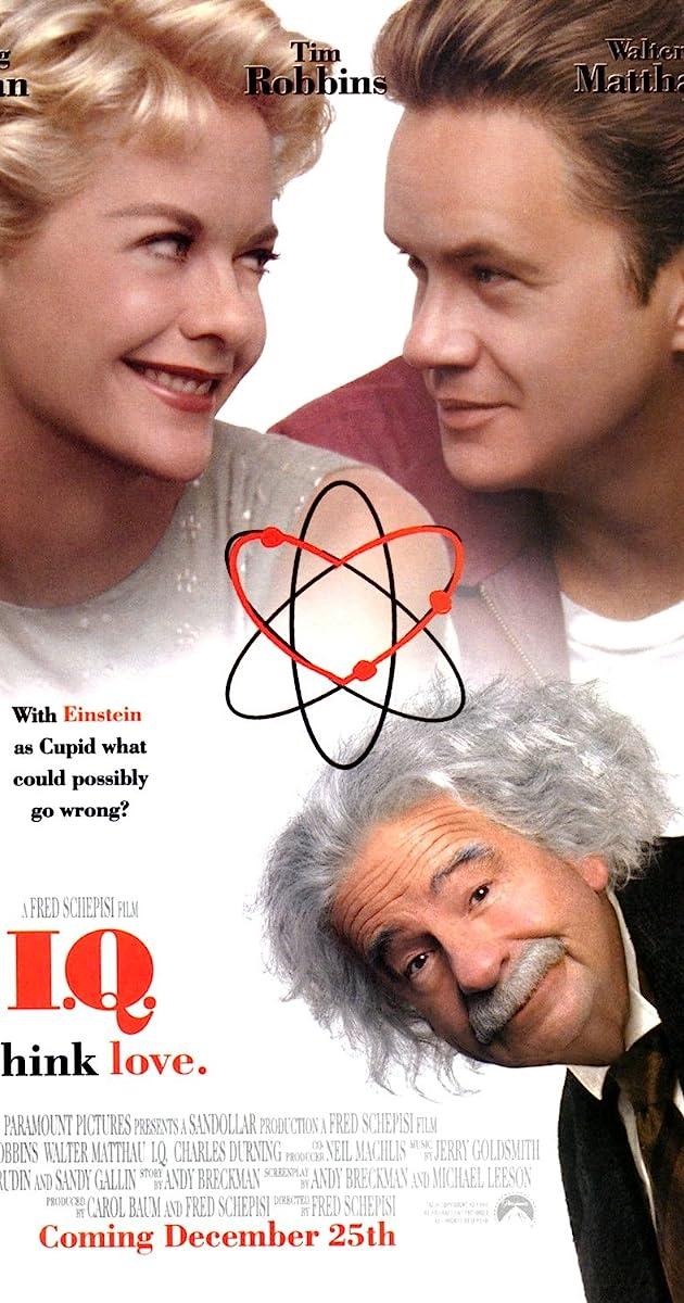 I.Q. (1994) Subtitles