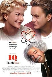 I.Q. (1994) ONLINE SEHEN