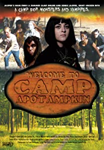 All movies database download Welcome to Camp Apotampkin [2048x1536]