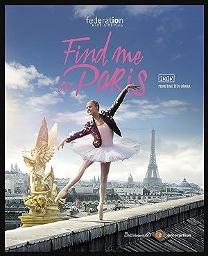 Find Me in Paris Season 2 Episode 26
