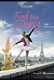 Find Me in Paris