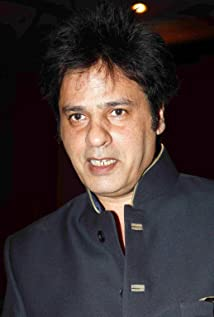 Rahul Roy Picture