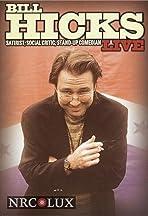 Bill Hicks Live: Satirist, Social Critic, Stand-up Comedian