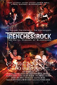 Primary photo for Trenches of Rock