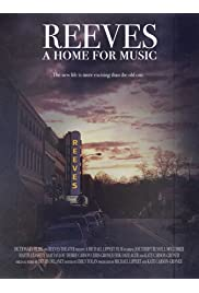 Reeves: a Home for Music
