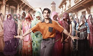 Jayeshbhai Jordaar movie, song and  lyrics