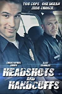The watchers new movie Headshots \u0026 Handcuffs [BluRay]