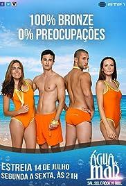 Água de Mar Poster