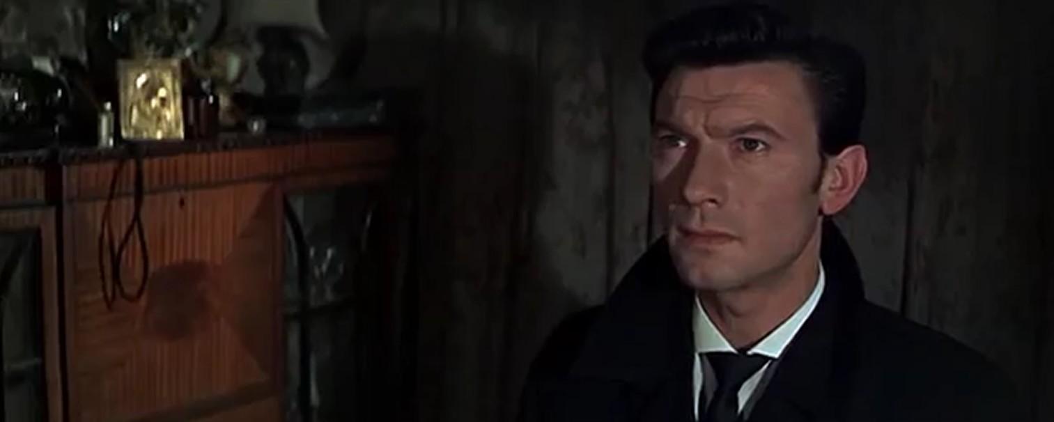 Sull'orlo della paura (1968) HD