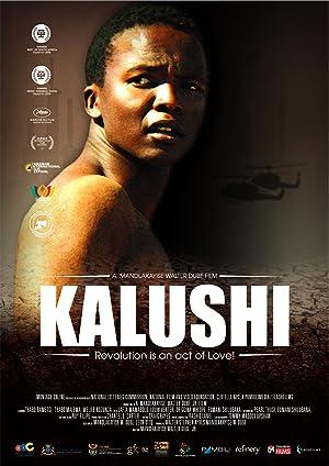 Where to stream Kalushi: The Story of Solomon Mahlangu