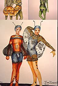 The Insect Play (1939)
