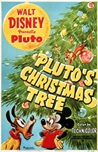 Unlimited movie adult downloads Pluto's Christmas Tree USA [BluRay]