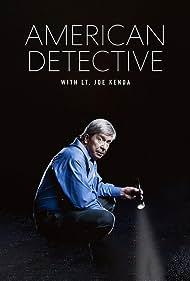 American Detective (2021)