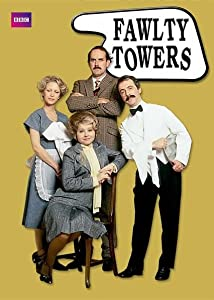 Movies downloads hd Fawlty Towers: Re-Opened [720p]