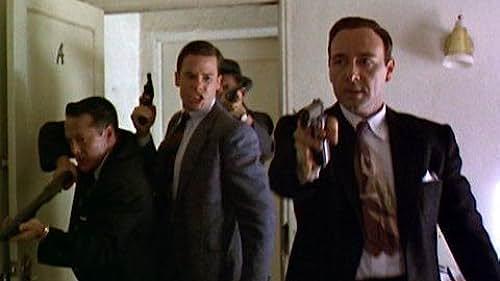 Trailer for L.A. Confidential