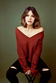Primary photo for Aimee Teegarden