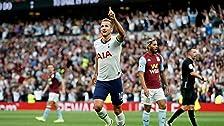 Tottenham Hotspur v. Aston Villa