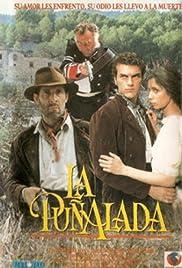 La punyalada Poster