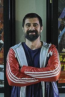 Ernesto Díaz Espinoza Picture