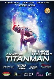 Amazing Titanman