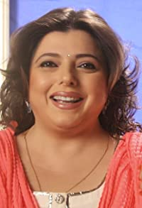 Primary photo for Delnaaz Irani