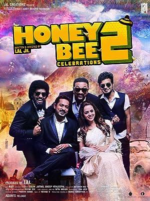 Where to stream Honey Bee 2: Celebrations
