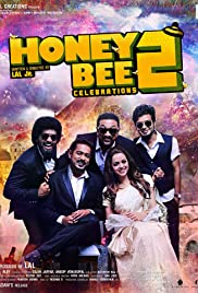 Honey Bee 2: Celebrations (2017) 720p