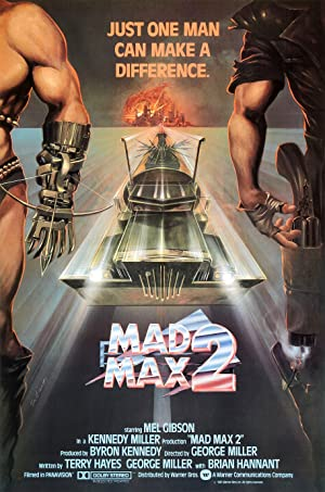 Where to stream Mad Max 2: The Road Warrior