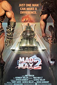 Primary photo for Mad Max 2: The Road Warrior