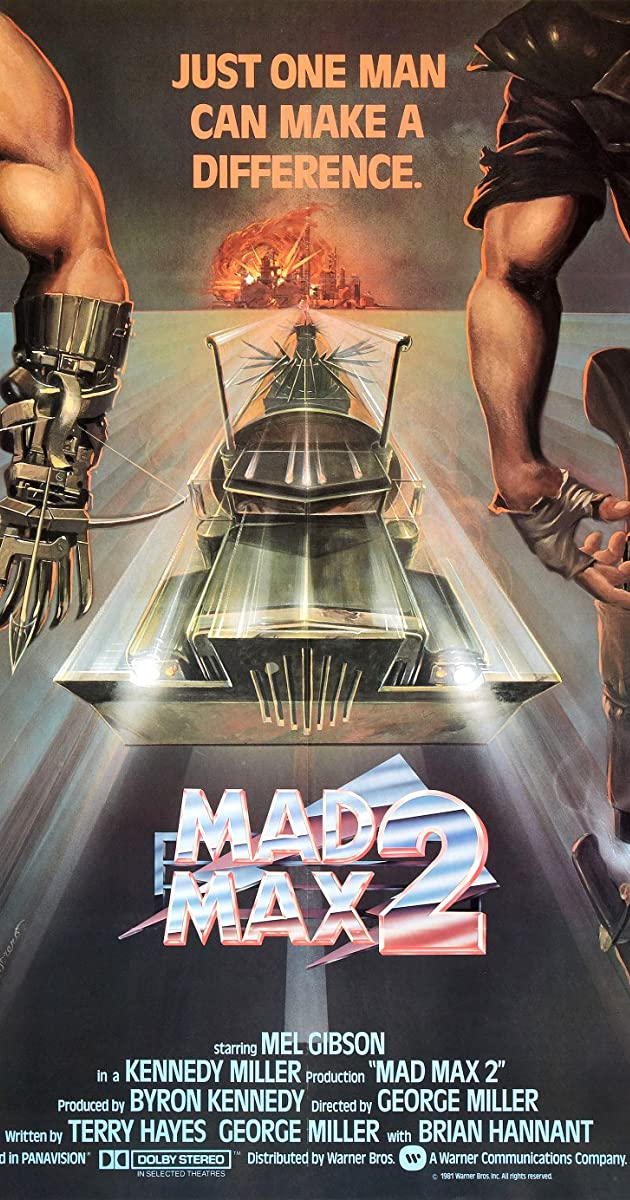 Free Download Mad Max 2 Full Movie