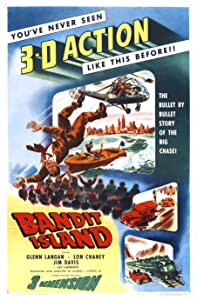 Watch online thriller movies Bandit Island by [x265]