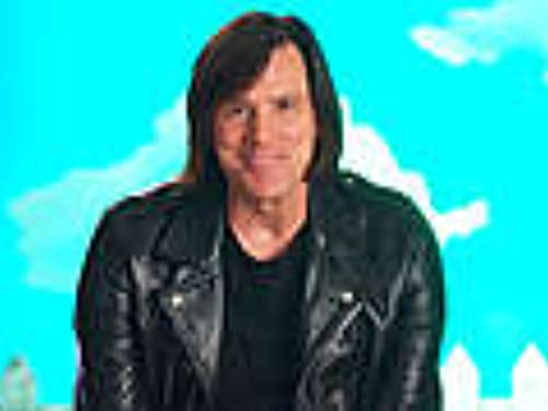 "Jim Carrey on ""Kidding"""