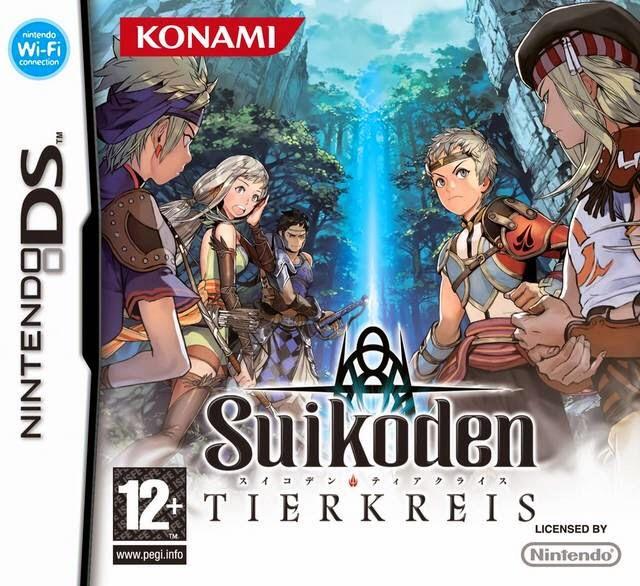 Suikoden Tierkreis (Video Game 2008) IMDb