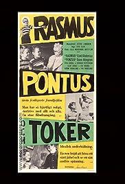 Rasmus, Pontus och Toker Poster
