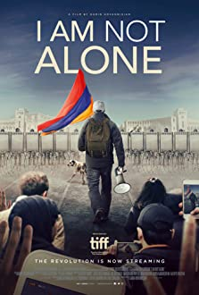 I Am Not Alone (2019)