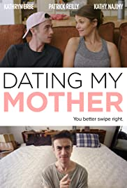 Dating My Mother Poster