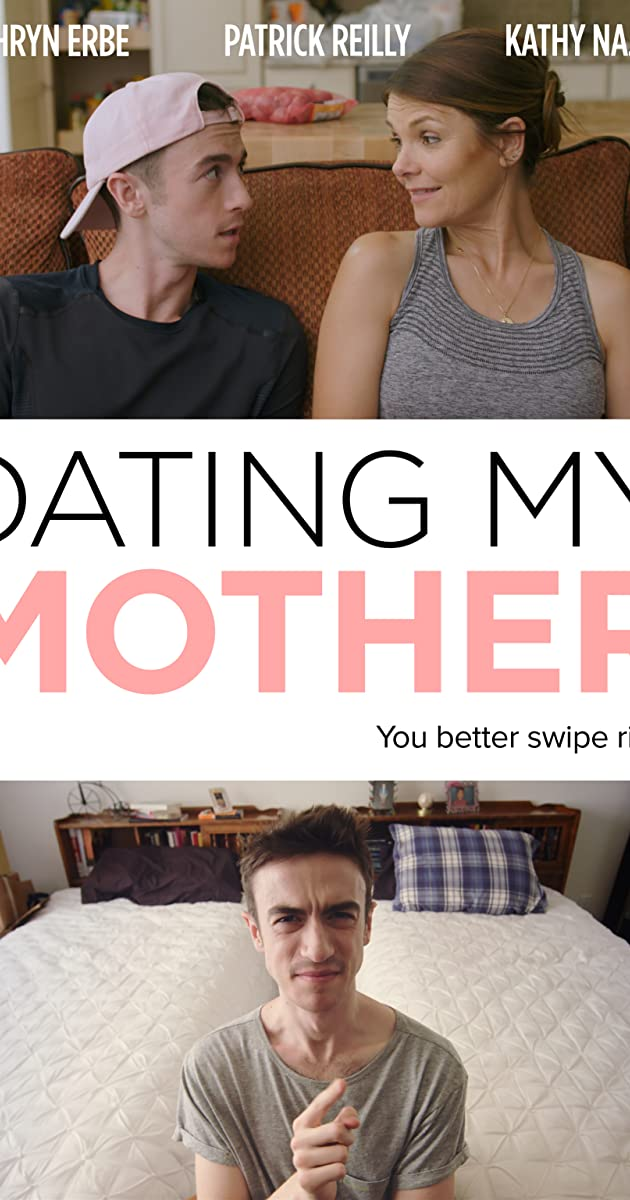 Dating My Mother (2017) - IMDb
