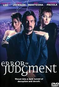 Joe Mantegna, Joanna Pacula, and Lee Sung Hi in Error in Judgment (1999)