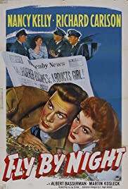Fly-By-Night Poster